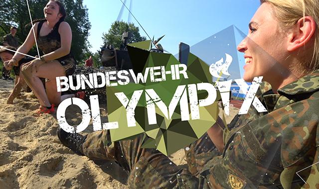 Bundeswehr OLYMPIX