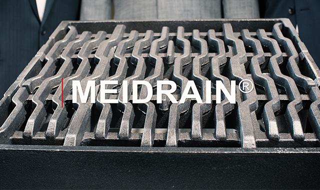 MeierGuss – MEIDRAIN®