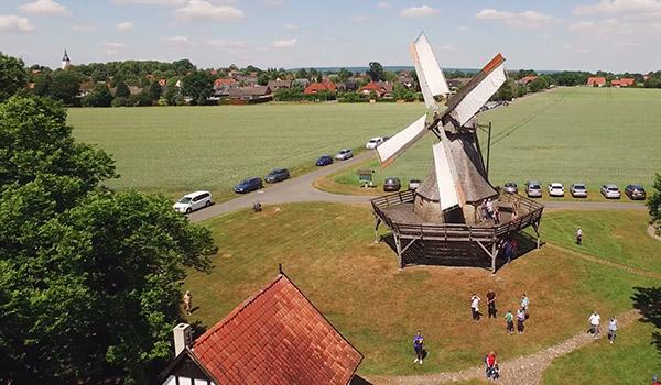 Gemeinde Stemwede