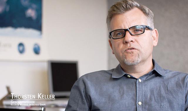 Geschäftsführung – Keller & Wehbrink Möbelteile GmbH
