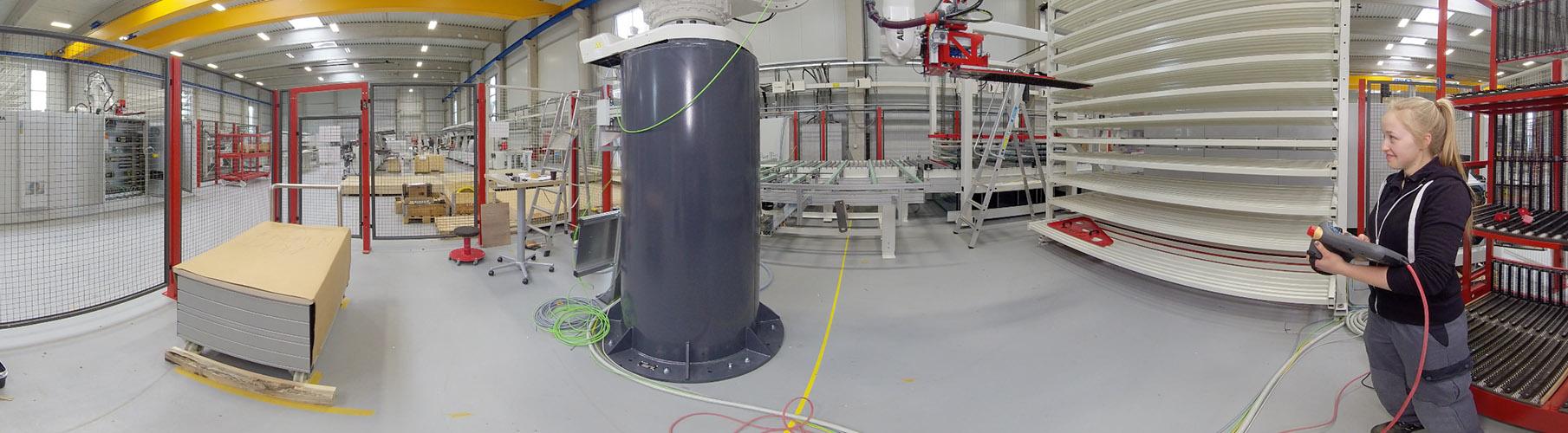 360° VR Film Produktion Gütersloh